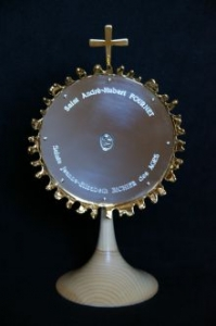 Monstrance, Eucharistic